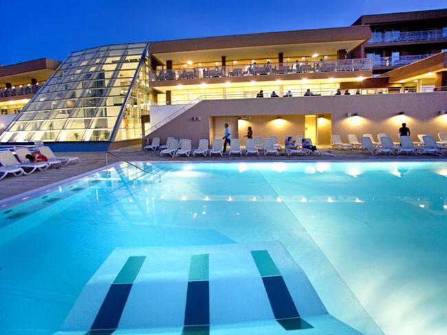 Hotel Laguna Molindrio 1