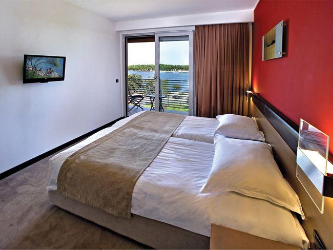Hotel Laguna Molindrio 2