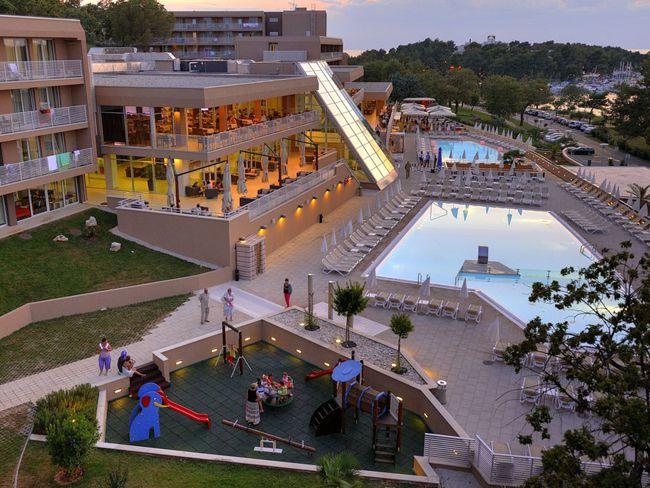 Hotel Laguna Molindrio 3
