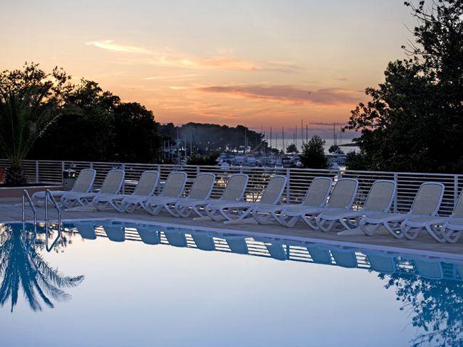 Hotel Laguna Molindrio 6