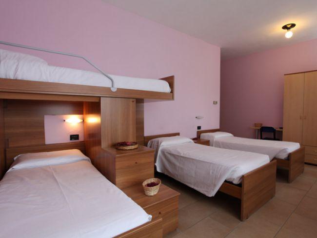Hotel Al Centro 3