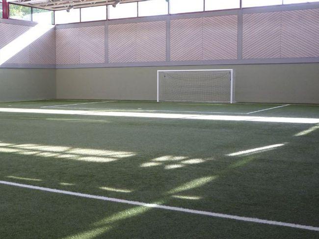 Sporthotel Wangen 6