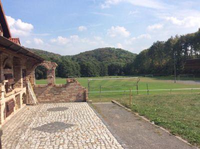 Sport- und Freizeitcamp