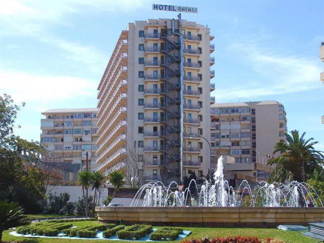 Hotel Natali 1