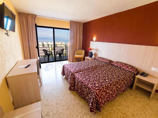 Hotel Natali 3