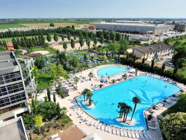 Hotel Antares 3