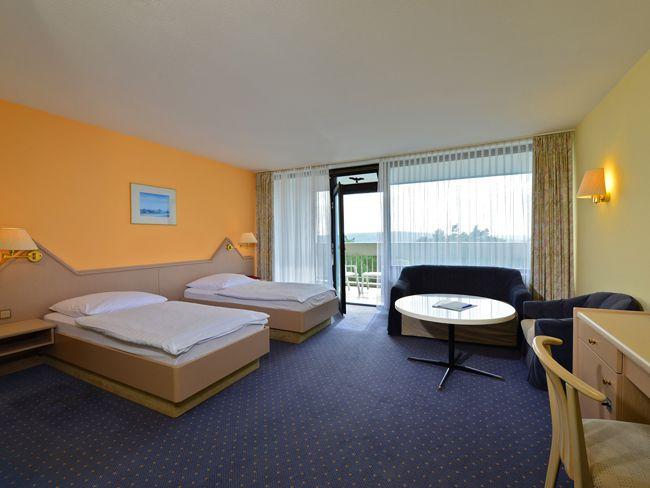 Hotel Sonnenhügel 4