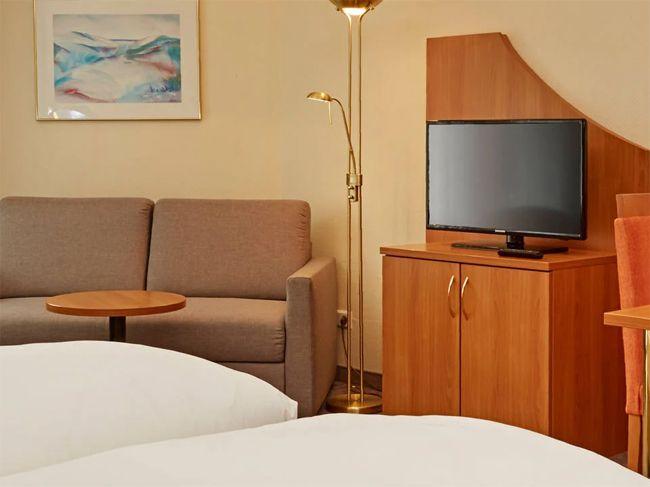 H+ Hotel Willingen 2