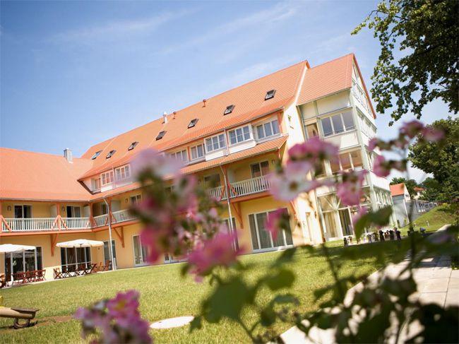 JUFA Hotel Nördlingen *** 1