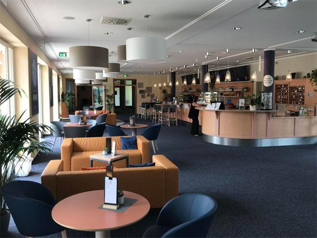 JUFA Hotel Nördlingen *** 2