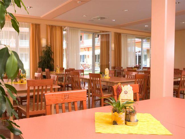 JUFA Hotel Nördlingen *** 5