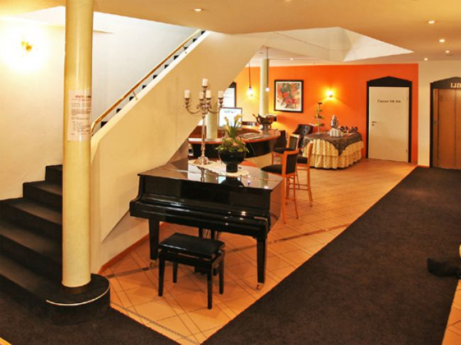 Hotel Adler 6