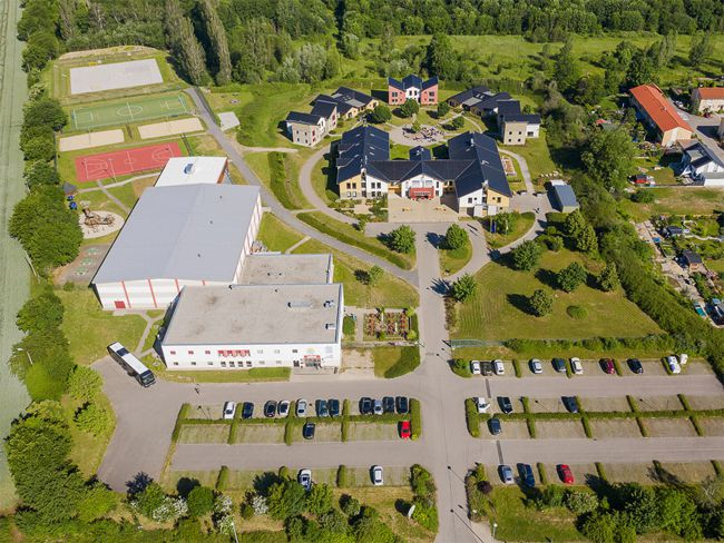 Euroville Jugend- und Sporthotel 2