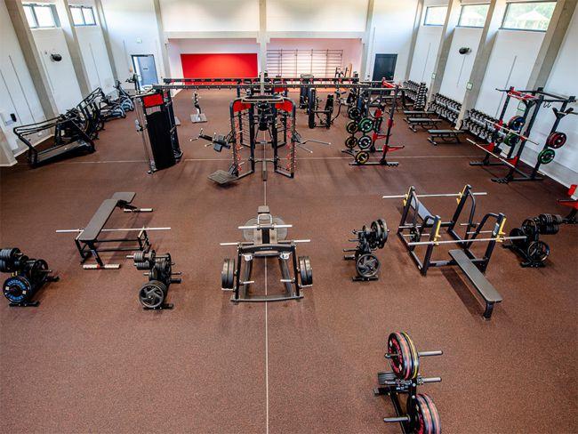 Euroville Jugend- und Sporthotel 5