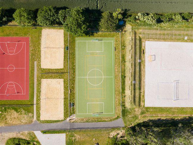 Euroville Jugend- und Sporthotel 6