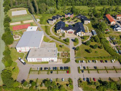 Euroville Jugend- und Sporthotel