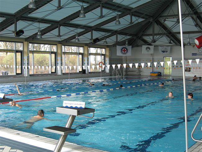 Euroville Jugend- und Sporthotel 8