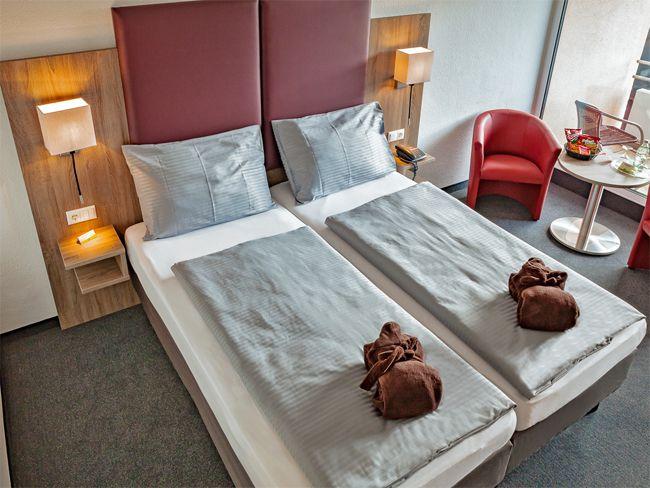 Hotelpark der Westerwald Treff 2
