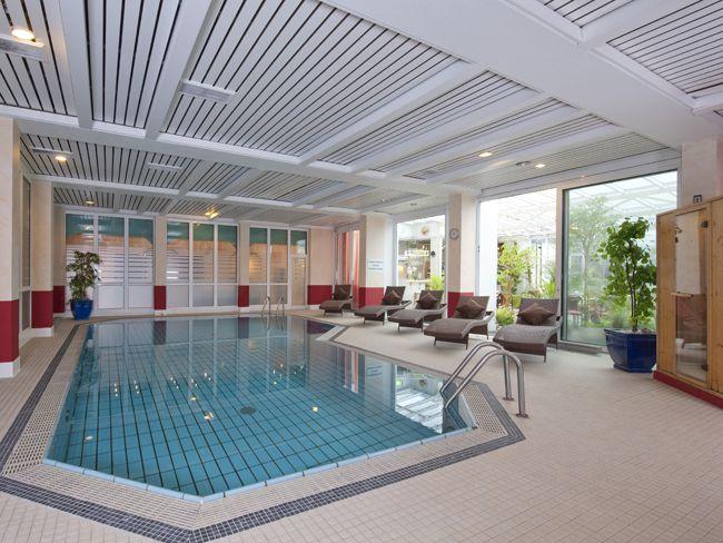 Hotelpark der Westerwald Treff 6